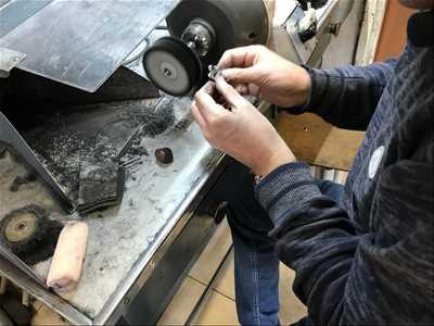 Photo de réparation d'objets précieux n°2923 dans le département 67 par Christine