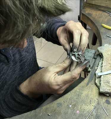 Photo de réparation de bijoux n°2924 à Sélestat par Christine