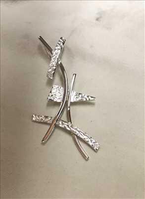 Photo de réparation de bijoux n°2930 à Sélestat par le réparateur Bijoux BERMO
