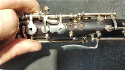 Photo de réparation d'instrument de musique n°2935 dans le département 26 par VD Artisan à tous vents