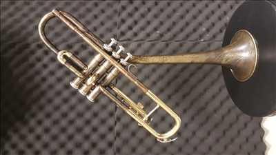 Photo de réparation d'instruments de musique n°2936 à Valence par VD Artisan à tous vents
