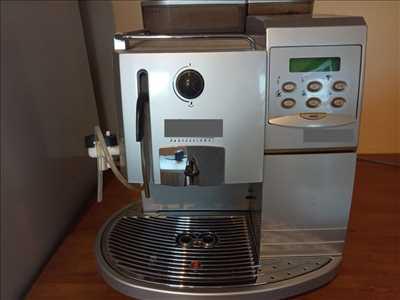 Photo de réparation de machine à café n°2980 à Savigny-le-Temple par REPAR'CAFFE
