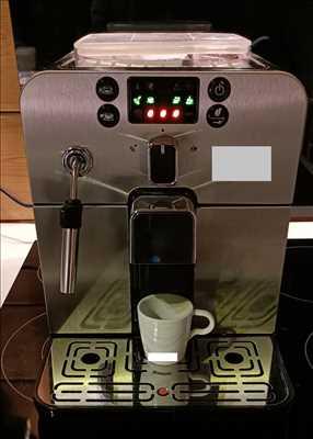 Photo de réparation de machine à café n°2983 dans le département 77 par REPAR'CAFFE