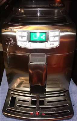Photo de réparation de machine à café n°2986 à Savigny-le-Temple par le réparateur REPAR'CAFFE