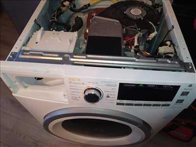 Photo de réparation de matériel électroménager n°2991 dans le département 1 par am-electromenager