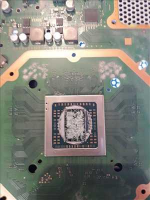 Photo de réparation de carte électronique n°3000 à Caen par REPARTEK