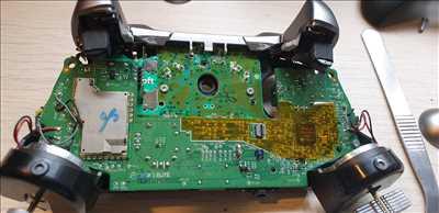 Photo de réparation d'ordinateur n°3011 dans le département 34 par AkitaTek