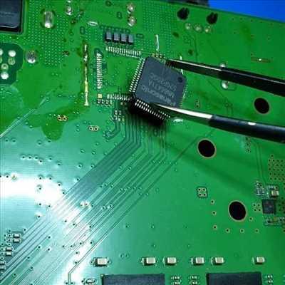 Photo de réparation et assistance informatique n°3014 à Montpellier par le réparateur AkitaTek