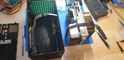 Photo de réparation et assistance informatique n°3016 à Montpellier par AkitaTek