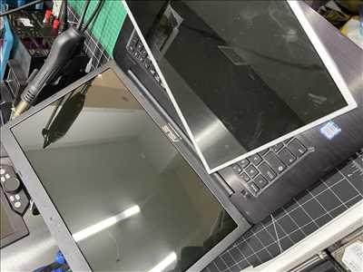Photo de réparation de smartphone n°3031 dans le département 20 par Réparation iphone porto vecchio