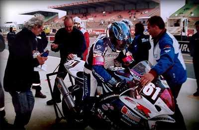 Photo de réparation de moto utilitaire n°3047 dans le département 75 par moto champion