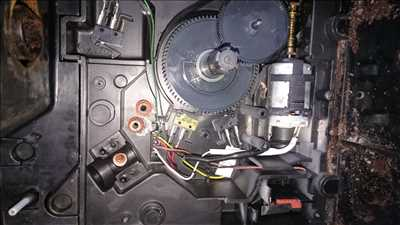 Photo de réparation de machine à café n°3063 dans le département 77 par REPAR'CAFFE