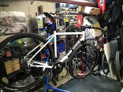 Photo de réparation de vélo n°3088 à Grasse par RVtt & Co