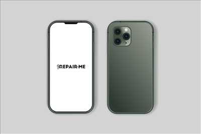Exemple de réparation de smartphone n°3101 à Nantes par REPAIR ME