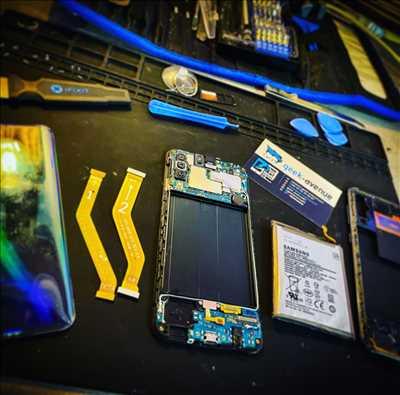 Photo de réparation de smartphone n°3107 dans le département 67 par Julien