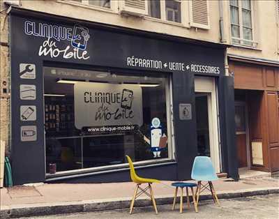 Photo de réparation de téléphone n°3120 à Limoges par Guillaume