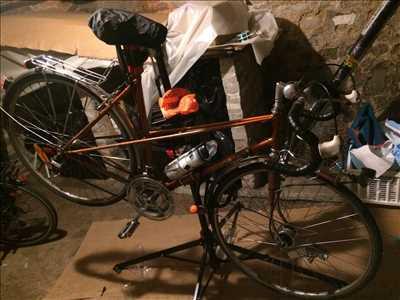 Photo de réparation de bicyclette n°3147 dans le département 27 par Cycles Loveriens