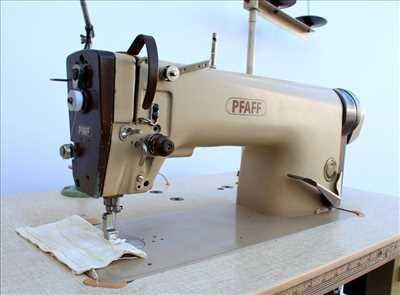 Photo de réparation de machine à coudre n°3156 à Marseille par JS MACHINE A COUDRE