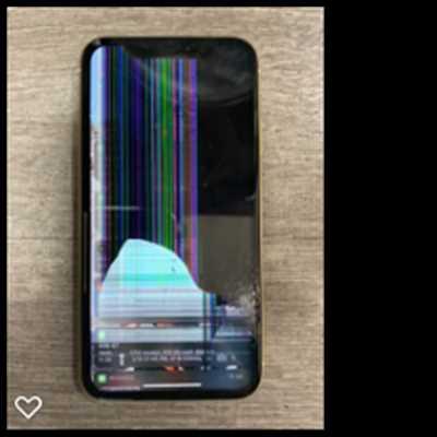 Exemple de réparation de smartphone n°317 à Bourg-en-Bresse par XiRepair LLC