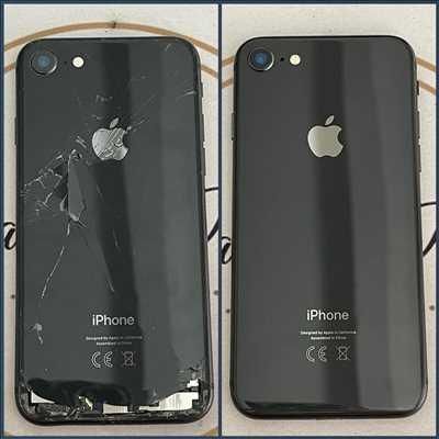 Photo de réparation de smartphone n°3171 dans le département 13 par Réparation Iphone La Ciotat