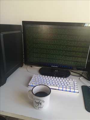 Exemple de réparation d'ordinateur n°3185 à Pamiers par PC42