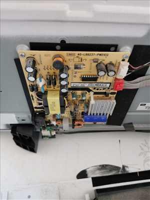 Photo de réparation de circuit électronique n°3195 dans le département 60 par NB SERVICE