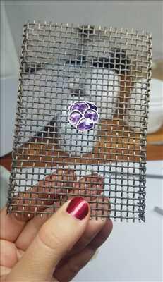 Photo n°3214 : réparation de bijoux par le réparateurAvelina Zubieta SA