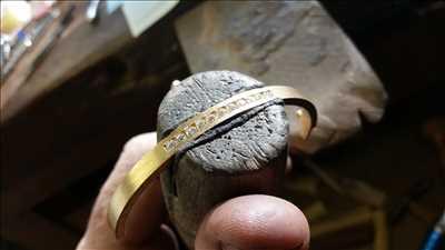 Photo de réparation de bijoux n°324 à Castres par viste Joaoillier