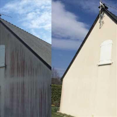 Photo de réparation et bricolage n°3242 à Arras par le réparateur DIDIER