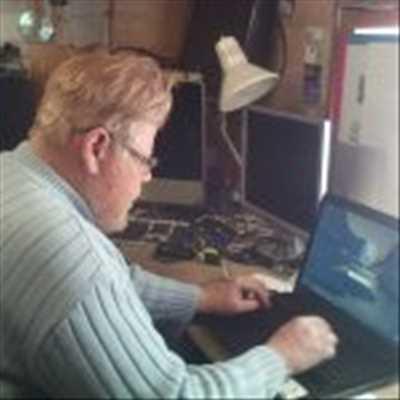 Photo de réparation d'ordinateur n°331 dans le département 5 par SB Informatique