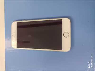 Photo de réparation de téléphone n°3328 à Massy par Hermann