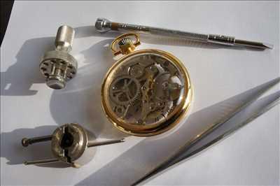 Photo de réparation d'horlogerie et de montre n°336 à Annecy par SAS MSVR