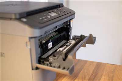 Exemple de réparation d'ordinateur n°3385 à Mazamet par Thoré informatique