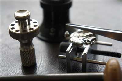 Photo de réparation de montre n°339 dans le département 74 par SAS MSVR