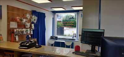 Photo de réparation et assistance informatique n°3416 à Strasbourg par MyPC