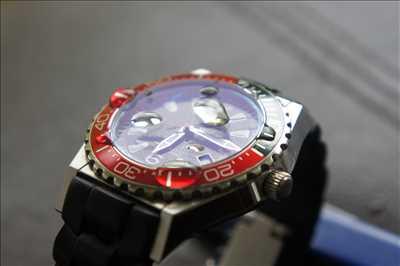Photo de réparation d'horlogerie et de montre n°342 à Annecy par le réparateur SAS MSVR