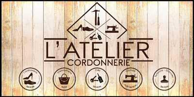 Photo de réparation de chaussures - cordonnerie n°3454 à Bourg-en-Bresse par le réparateur Ain Espace Services