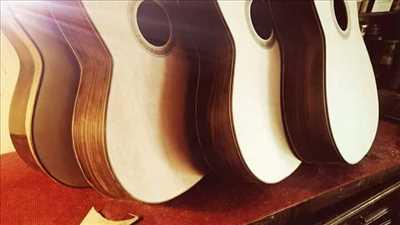 Photo de réparation d'instruments de musique n°346 à Alès par le réparateur Farenc Lutherie