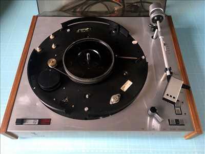 Photo de Réparation de matériel hifi, matériel audio n°3467 dans le département 44 par Olivier   Bourgeois