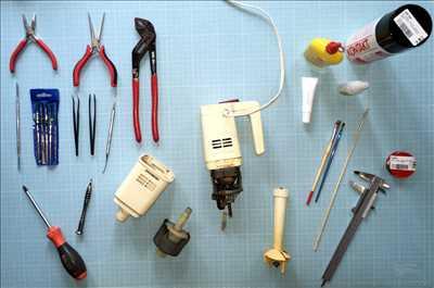 Photo de réparation de matériel électroménager n°3471 dans le département 44 par Olivier   Bourgeois