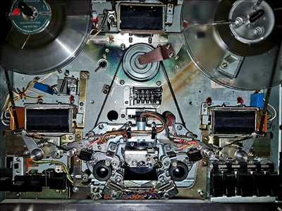 Photo de Réparation de matériel hifi n°3502 à Coulommiers par le réparateur Infotronix