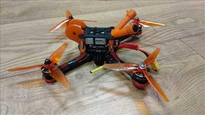 Photo de réparation de drone n°3510 à Mandelieu-la-Napoule par le réparateur ADDISHAPE (SAS JCRNCO)