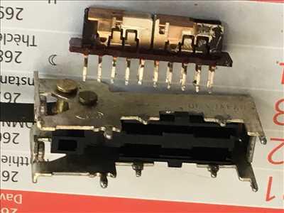 Exemple de Réparation de matériel hifi, matériel audio n°3545 à Nantes par Olivier   Bourgeois