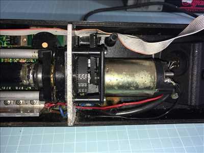Photo de réparation de matériel électrique n°3548 à Nantes par Olivier   Bourgeois