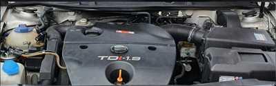 Exemple de réparation d'auto n°3569 à Roanne par JP AUTOMOBILES ROANNE