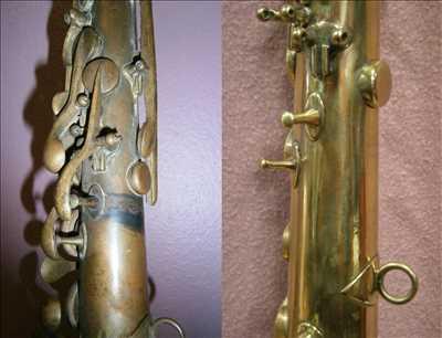 Exemple de réparation d'instrument de musique n°357 à Dole par CRESCENDO
