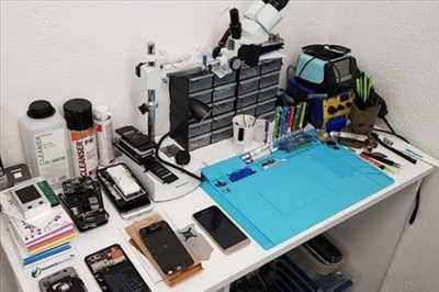 Photo de réparation de smartphone n°3611 dans le département 44 par Rapide SOS