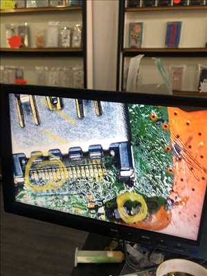Photo de réparation de console de jeux ancienne et récente n°3667 dans le département 62 par Repar-Touch