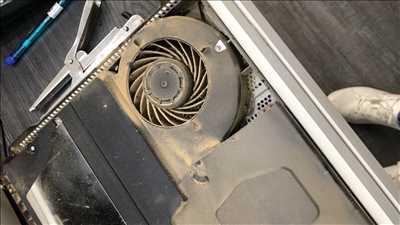 Photo de réparation de console de jeux ancienne et récente n°3671 dans le département 62 par Repar-Touch