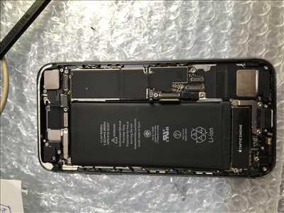 Photo de réparation de smartphone n°3687 dans le département 62 par Repar-Touch
